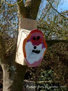 Nest box 3